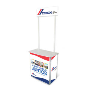 Demoset-Display-Portatil-Aluminio-y-PVC